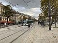 Station Tramway Ligne 3a Porte Versailles Paris 11.jpg