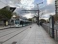 Station Tramway Ligne 3a Stade Charléty Paris 1.jpg