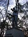 Statue of President Humberto de Alencar Castelo Branco.jpg