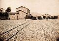 Stazione di Tortolì, fine Ottocento.jpg