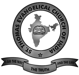St. Thomas Evangelical Church - St Thomas Evangelical Church Of India Emblem