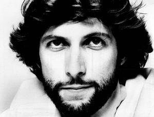 Stephen Bishop (singer) - Bishop in 1977