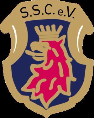 Stettiner SC - Image: Stettiner SC
