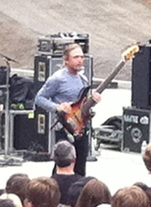 Steve Bailey - Bailey performing at Stanford University
