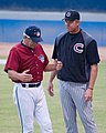 Steve Yeager and Mike Busch (2838693846).jpg