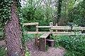 Stile into Radley Large Wood - geograph.org.uk - 1270344.jpg