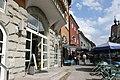 Stockach - Hauptstraße - Bürgerhaus Adler Post 05 ies.jpg