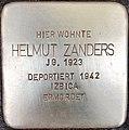 Stolperstein Helmut Zanders1.jpg
