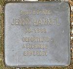 Stolperstein Offenburg Jenny Hammel.jpg