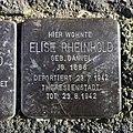 Stolperstein für Elise Rheinhold in Hannover.jpg