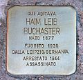 Stolperstein für Haim Leib Buchaster.jpg