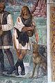 Storie di s. benedetto, 07 sodoma - Come Benedetto ammaestra nella santa dottrina i contadini che lo visitavano 05.JPG