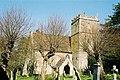 Stour Provost, parish church of St. Michael - geograph.org.uk - 524569.jpg