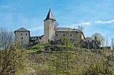 Strassburg Schlossweg 6 ehemalige Bischofsburg West-Ansicht 22042019 6678.jpg