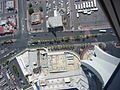 Stratosphere Hotel, Las Vegas, view from the top.JPG