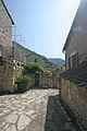 Streets in Sainte-Enimie7.JPG
