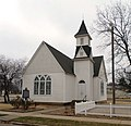 Stubblefield Chapel, Oklahoma Baptist University.jpg