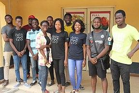 Students of the University OF Ilorin. 22.jpg