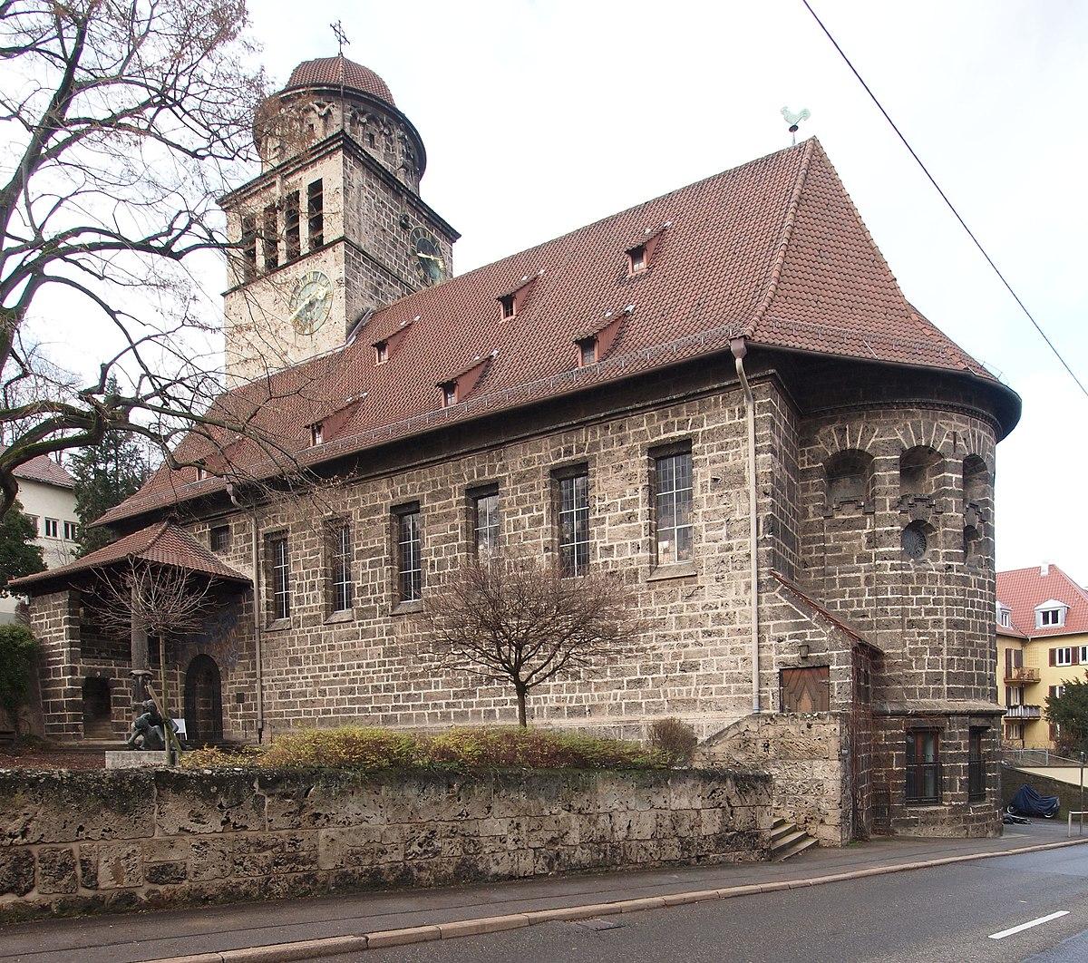 Erlöser Kirche