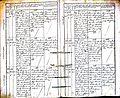 Subačiaus RKB 1832-1838 krikšto metrikų knyga 043.jpg