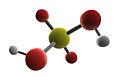 Sulfuric Acid Molecule 3D X.jpg