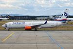 SunExpress Germany, D-ASXN, Boeing 737-8EH (19730773394).jpg
