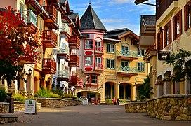 Sun Peaks Resort Wikipedia