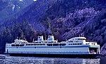Sunshine Coast Queen in Howe Sound - c1975.jpg