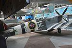 Supermarine Spitfire LF.IXe 'MJ... - GE-B' (really MJ783) (34532049721).jpg