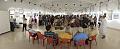 Susanta Banerjee Addresses - Group Exhibition Inauguration - PAD - Kolkata 2016-07-29 5271-5276.tif