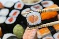 Sushi mit Lachs (26505114581).jpg