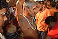 Sushil Panja - Thread Pierced Gajan Sannyasi - Bainan - Howrah 2015-04-14 8107.JPG