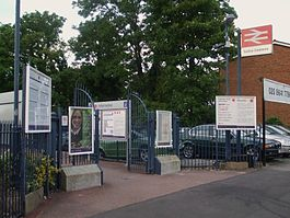 Sutton Common stn entrance.JPG