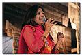SwethaMohan performs.jpg