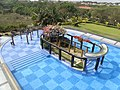 Swimming pool in Employee Care Centre, Infosys Mysore (15).JPG