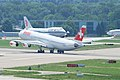 Swiss Airbus A340-300; HB-JME@ZRH;16.07.2010 583ca (4799602789).jpg