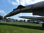 T-4 and M-50 VVS Museum.jpg