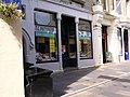 T. C. Pottinger, Commercial Street - geograph.org.uk - 1804421.jpg