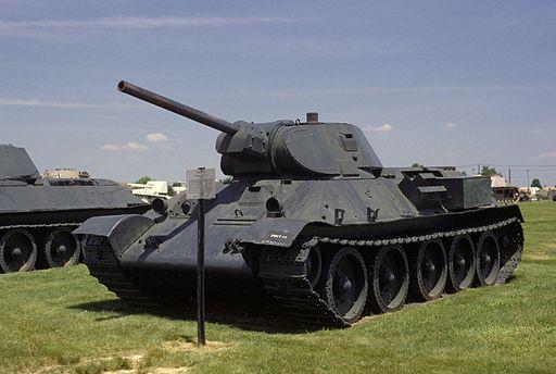 T34-76 4