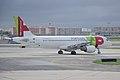 TAP - A320 - Lisbon Portela Airport - 211013.jpg
