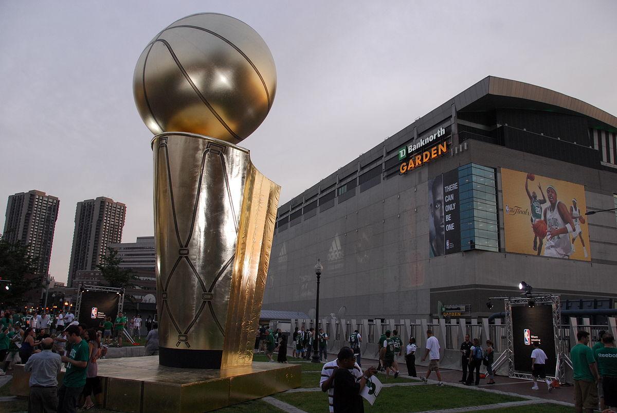 History of the Boston Celtics - Wikipedia