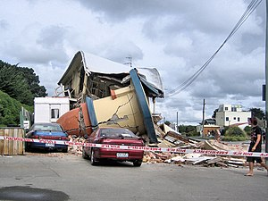 TJs Kazbah North New Brighton Feb quake.jpg