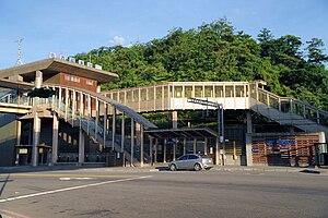 Baifu Station - Baifu Station