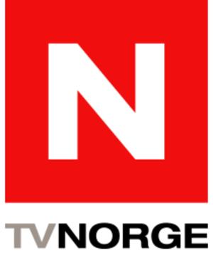 TVNorge - Image: TVNORGE logo