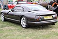 TVR Cerbera - Knebworth House Classic Car Show August 2009 (3875371285).jpg