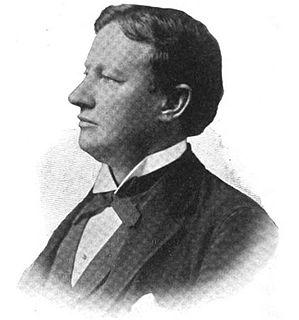 Thomas J. Clunie American politician