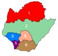 Tainan 2020 legislative seats.png