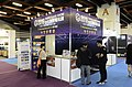 Taipei Game Show booth, Taipei IT Month 20181203a.jpg