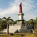 Taipei Taiwan Statue-of-Lin-Sen-in-Jieshou-Park-01.jpg