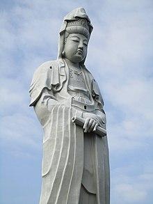 白衣観音 - Wikipedia 白衣観音 出典: フリー百科事典『ウィキペディア(Wikipe